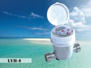 容积式饮用水水表
