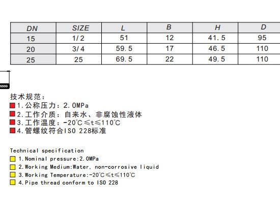 265|铜球阀-沈阳光建五金物资有限公司